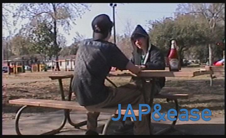 JAP&ease